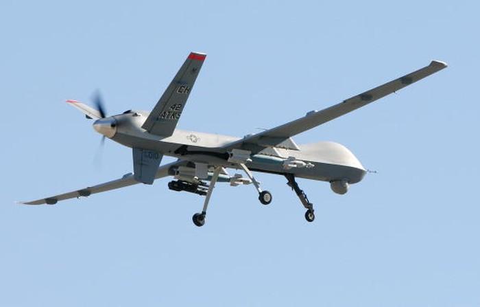 Ini Teknologi Drone Amerika Yang Tewaskan Jendral Iran