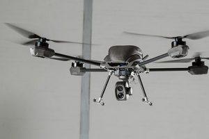 Airborne Drone Vanguard