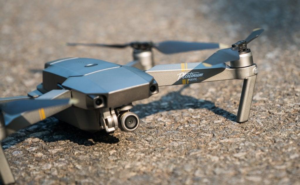 10 Drone Termurah Hingga Termahal