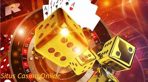 Apa Saja Yang Harus Diperhatikan Dalam Situs Casino Online